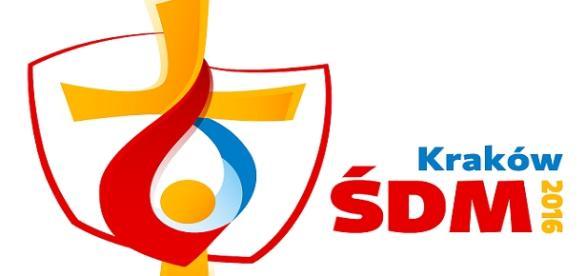 Oficjalne logo Światowych Dni Młodzieży