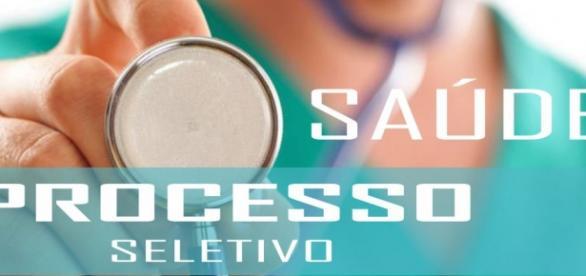 Processo seletivo Secretaria Saúde de Itabira-MG