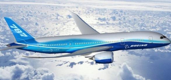 Regalo de Reyes, el Boeing 787 Dreamliner