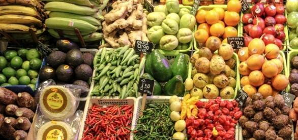 2015 to rok najniższych cen żywności od 1972 r.