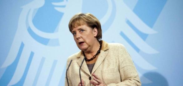 Angela Merkel o wydarzeniach w Kolonii