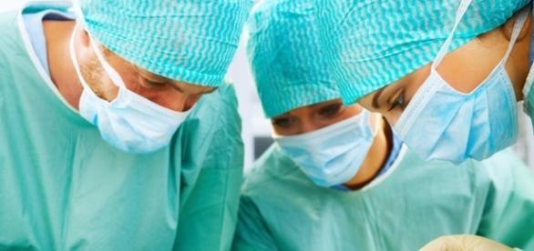 Concurso do Ministério da saúde