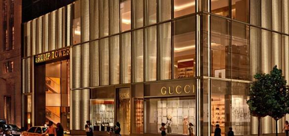 Gucci está com 125 vagas abertas.