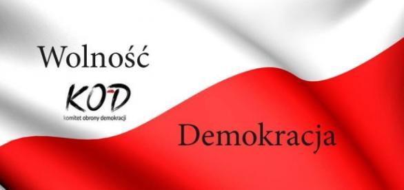 Komitet Obrony Demokracji (FB scrn)