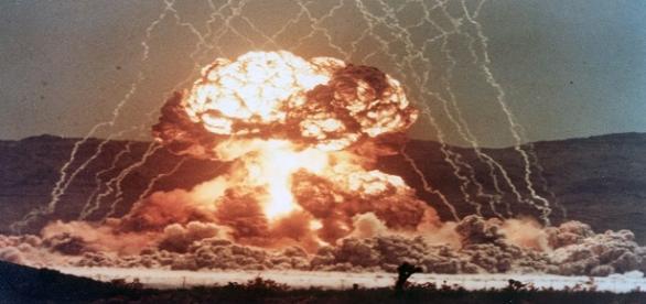 La Bomba H causó un sismo de 5.1 grados Richter