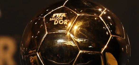 Lionel Messi foi apontado como o vencedor