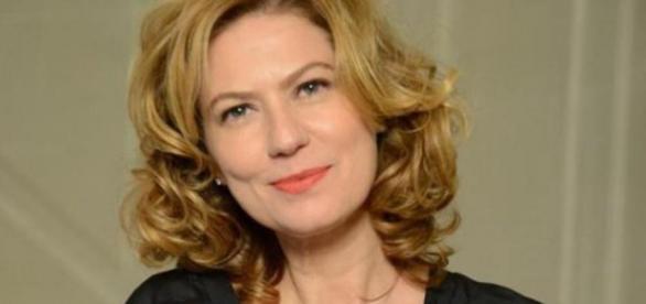 Patrícia Pillar completa 52 anos dia 11 de Janeiro