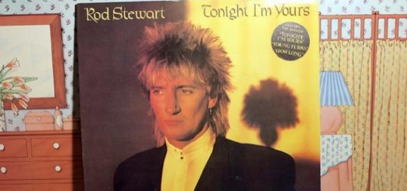 Rod Stewart to tour the UK in 2016