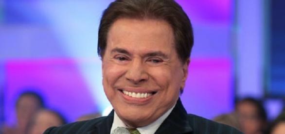 """Silvio Santos tem salário """"modesto""""."""