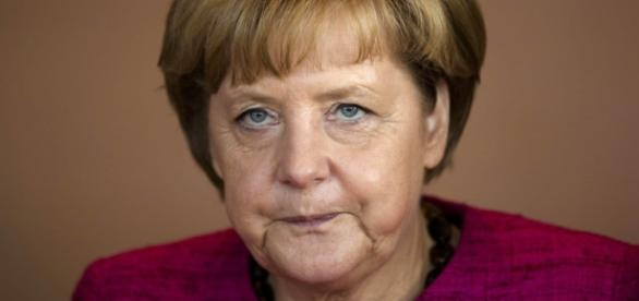 Angela Merker - kanclerz Niemiec
