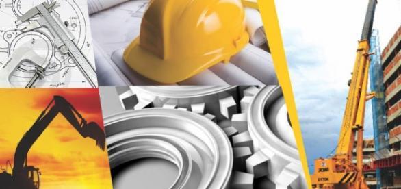 As engenharias são amplamente procuradas.