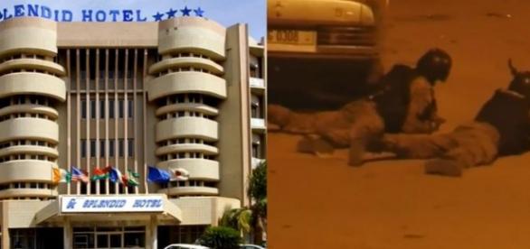 Atentat jihadist în Burkina Faso