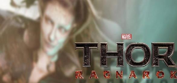 Blanchett habla sobre su participación en Thor 3
