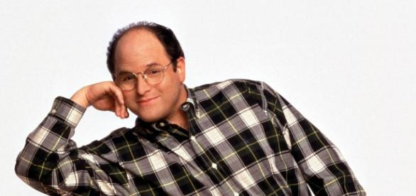 George Costanza, personagem de Seinfeld