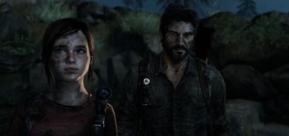 Imagen del videojuego ¨The Last Of Us¨