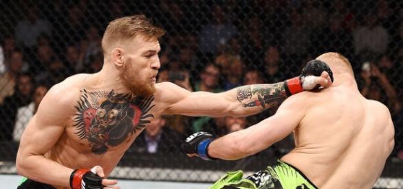 Irlandês tentará fazer história no UFC