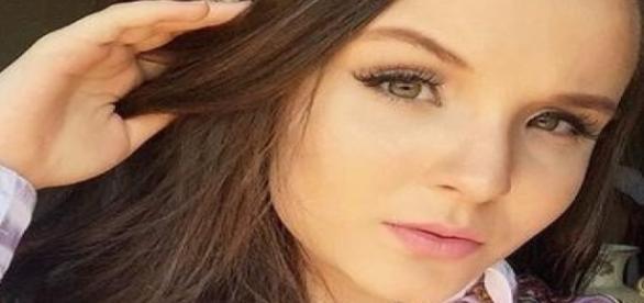 Larissa Manoela é vitima de nudes na internet