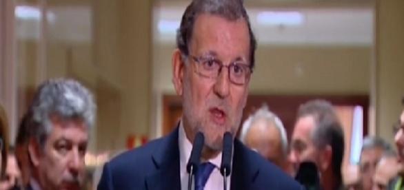 Rajoy lo mejor para España Atlas Video