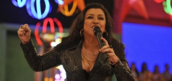Regina Casé - Imagem: TV Globo/Google