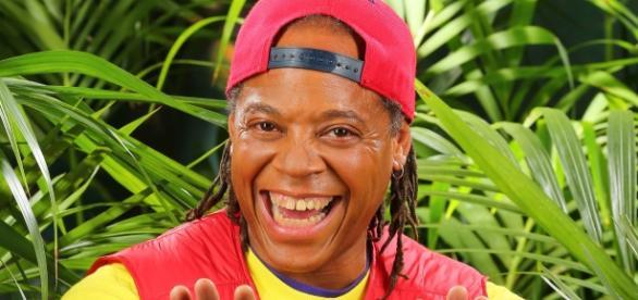 Ricky Harris (53) geht nun doch in den Dschungel