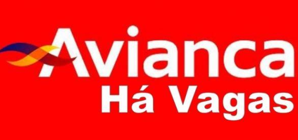 Vagas de emprego na Avianca Brasil