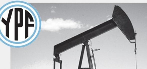 YPF victima del saqueo hidrocarburifero