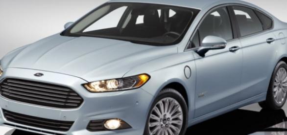 Crónica de los vehículos de Ford