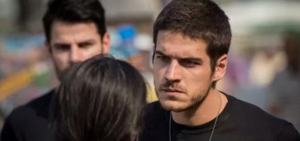 Dante - Foto/Reprodução: TV Globo