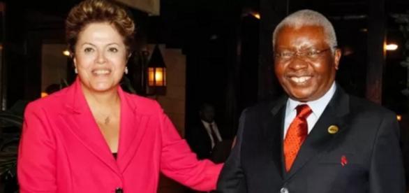 Dilma Rousseff - Foto/Reprodução: Época