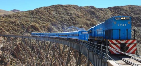 el tren a la nubes una experiencia inolvidable