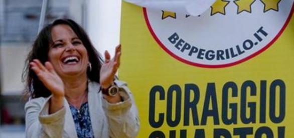 Grillo chiede a Rosa Capuozzo di dimettersi