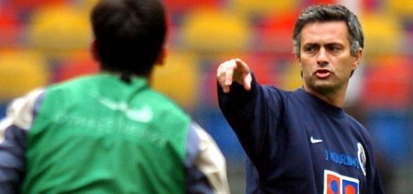 José Mourinho pode estar de volta ao FC Porto