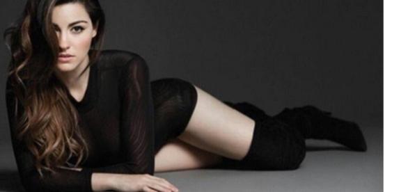 Maite Perroni está na lista das mais bonitas