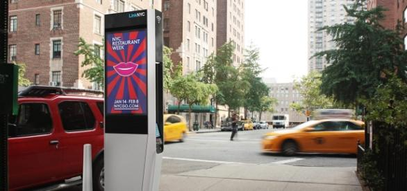 Nova York servirá de inspiração para outros países
