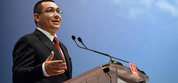 Victor Ponta își face fundație. Apoi partid!