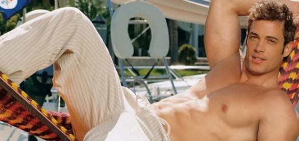 William Levy está na lista dos homens mais bonitos