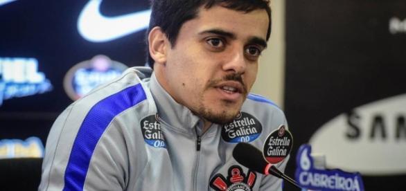 Botafogo x Corinthians: assista ao jogo ao vivo