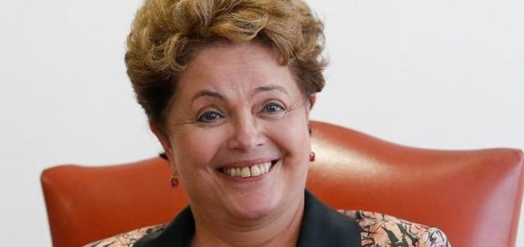 Dilma consegue se aposentar em tempo recorde