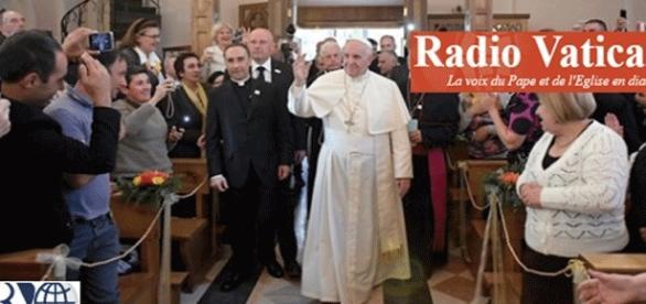 En visite pontificale en Géorgie, le pape François a réaffirmé l'indissolubilité du mariage monogame hétérosexuel