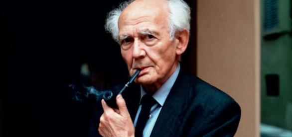 Il sociologo e filosofo di origini polacche Zygmunt Bauman