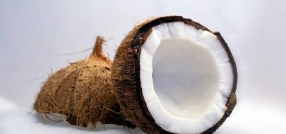 O óleo de coco é um dos mais indicados
