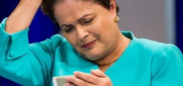 Operadora liga atrás de Dilma - Foto/Reprodução