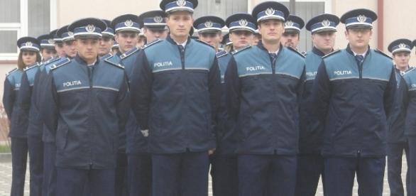 peste 2000 de români vor fi încadrați în Poliția Română