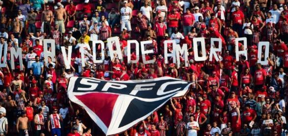 São Paulo x Flamengo: assista ao jogo ao vivo