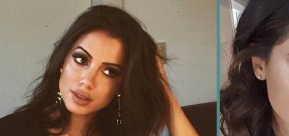 Anitta inova no seu corte e internautas criticam