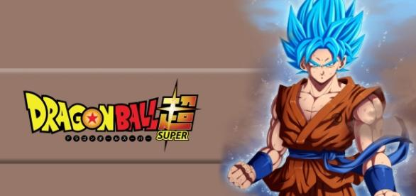 Dragon Ball Super cae en el ranking semanal