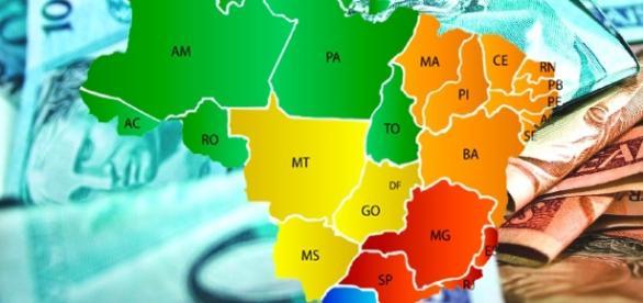 Entenda a renegociação das dívidas dos estados com a União ... - bolhabrasil.org