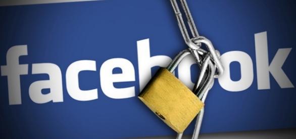 Facebook por ser bloqueado em todo o país