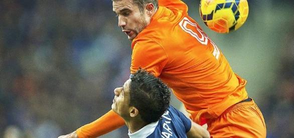 Holanda x França:assista ao jogo ao vivo na TV e online