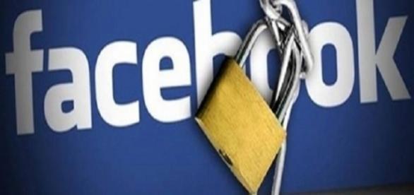 Justiça eleitoral determina que Facebook fique fora do ar (Foto: Reprodução)